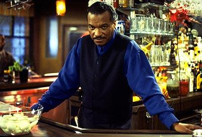 Billy Dee Williams as Lester in Paramount's The Ladies Man