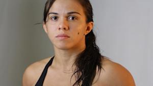 Claudinha Gadelha Opts Out of TUF 20 Opportunity