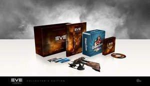 EVE: The Second Decade Collector's Edition Coming This October