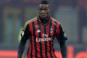 Balotelli: AC Milan is getting better