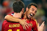 Belarus - Spain Preview: La Roja seek 24th straight qualifying win in Minsk