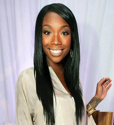 "Brandy Revives Moesha Braids in ""Put It Down"" Music Video"
