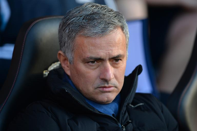 Chelsea boss Mourinho fined £25,000 over 'campaign' claim