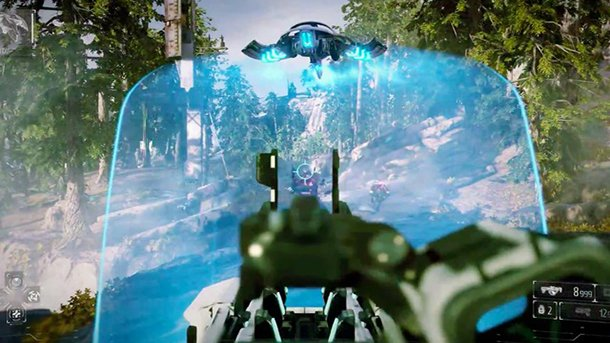 Killzone Shadow Fall - E3 2013 Trailer