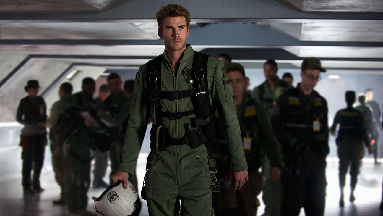 Box Office: 'Independence Day: Resurgence' Lands $4 Million Thursday
