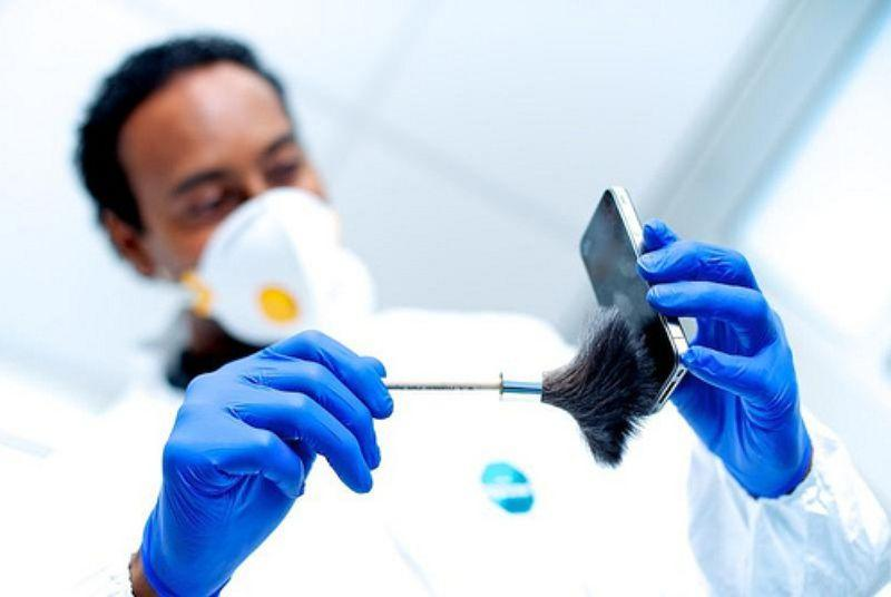 You're always shedding DNA, and now the police can use it as evidence