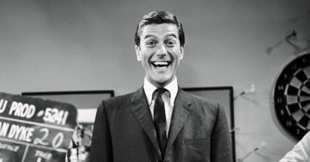 11 Surprising Things About The Dick Van Dyke Show