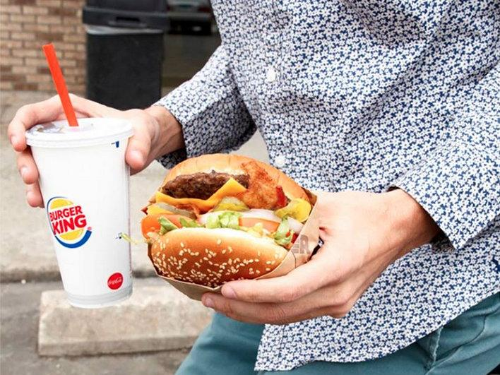 Burger King's secret to becoming the most successful fast food chain