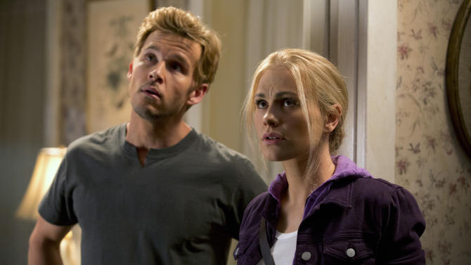 It's a wrap for HBO's 'True Blood'