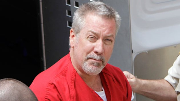 Drew Peterson Murder Trial Could Hang on Words of Two Absent Women (ABC News)