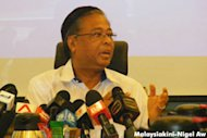 Why meet Ismail Sabri when he has failed, asks Pua