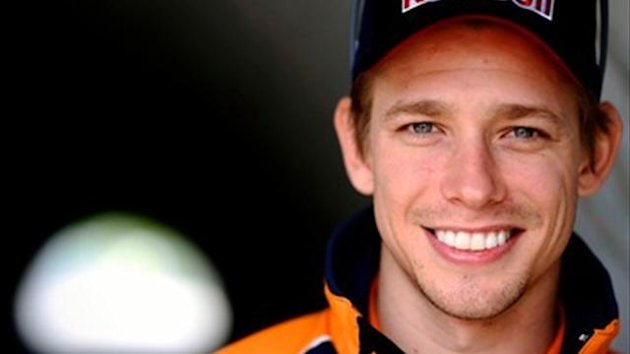 Casey Stoner n&#39;exclut pas un retour mais en doute