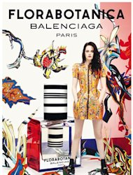 KStew's Balenciaga campaign shots have FINALLY been released! What do you think…?