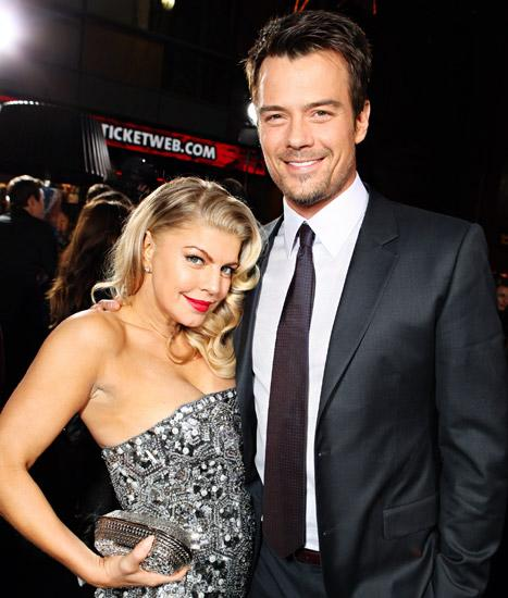 Fergie and Josh Duhamel Talk Baby Plans: Their Quest to Become Parents