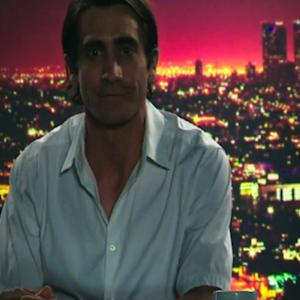 Jake Gyllenhaal Is SUPER Creepy In New 'Nightcrawler' Trailer