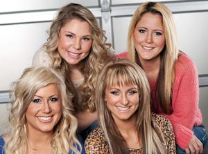 Teen Mom 3 to Feature Brand-New Cast