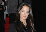 Katie Holmes est la nouvelle grie de Bobbi Brown