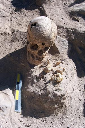 Tombs Filled with Dozens of Mummies Discovered in Peru