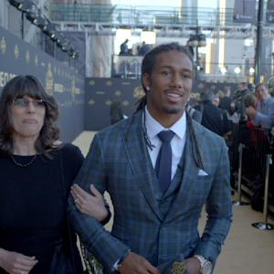 2015 NFL Draft Diary: Trae Waynes' complete journey