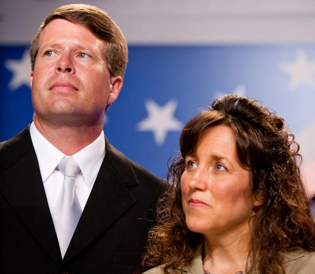 Duggar Parents Give Interview To Megyn Kelly On Fox News