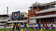 London 2012 archery venue - Lord's