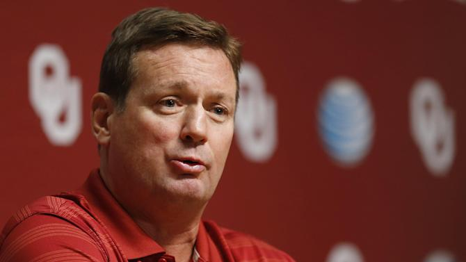 Big 12 hopes 'One True Champion' good for playoff
