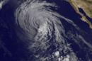 NASA Satellite Sees Tropical Storm Marie from Space (Photo)