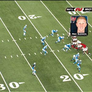 'Playbook': Tampa Bay Buccaneers vs. Carolina Panthers
