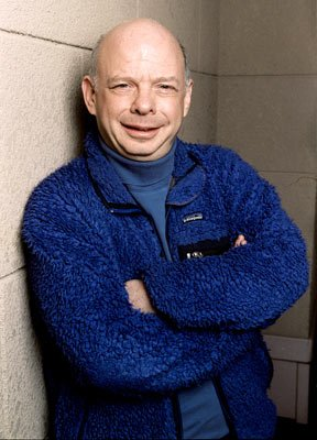 Wallace Shawn is the voice of Huph in Disney and Pixar's The Incredibles