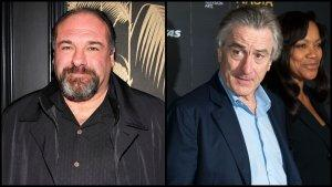 Robert De Niro Replacing James Gandolfini in HBO's 'Criminal Justice' Mini