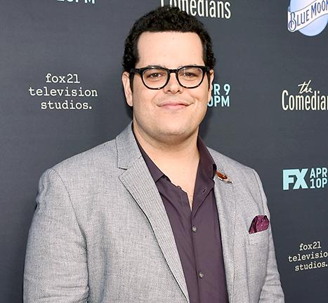 Josh Gad's First Callback Was For Avatar and Other Things You Don't Know About Him