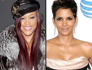 Eve, Halle Berry