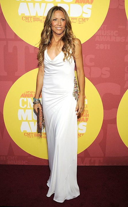 Sheryl Crow CMT Awards