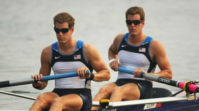 After suing Mark Zuckerberg, the Winklevoss twins' dream comes true at last