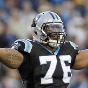 Facing growing controversy, Carolina Panthers deactivate Greg Hardy