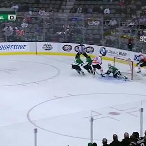 Philadelphia Flyers at Dallas Stars - 12/07/2013