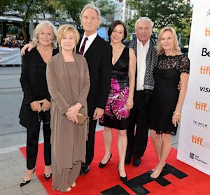 Glenn Close Reunites With The Big Chill Cast 30 Years Later: Picture
