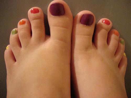 Toe-besity Plastic Surgery