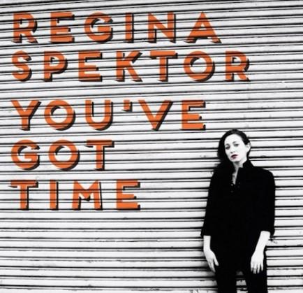 Regina Spektor wrote the theme song from scratch.