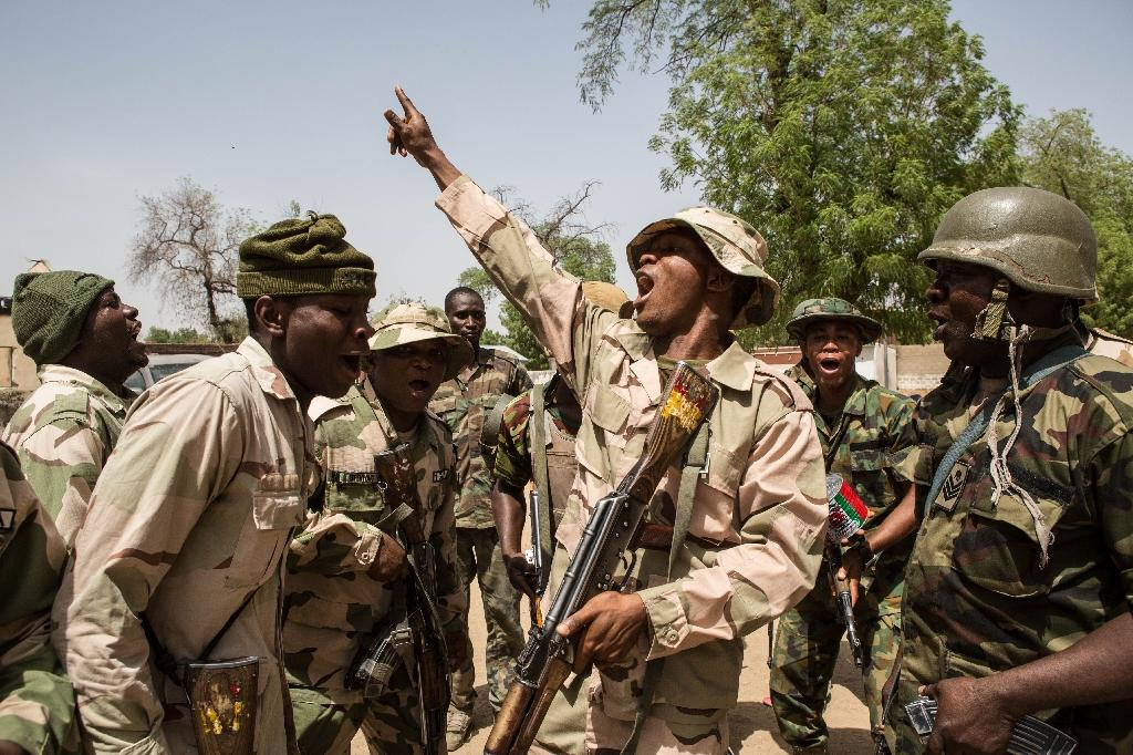Nigeria neighbours deplore lack of cooperation in Boko Haram fight
