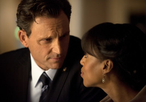 Scandal Recap: Shot Through the Heart, and Who's to Blame?