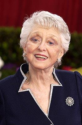 Celeste Holm 75th Academy Awards - 3/23/2003