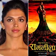 Deepika Padukone Breaks Down On 'Ram Leela' Sets