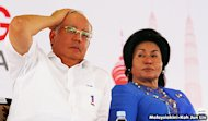 Altantuya murder: 'I told Pak Lah - Najib not involved'