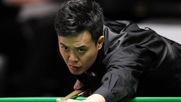 Marco Fu