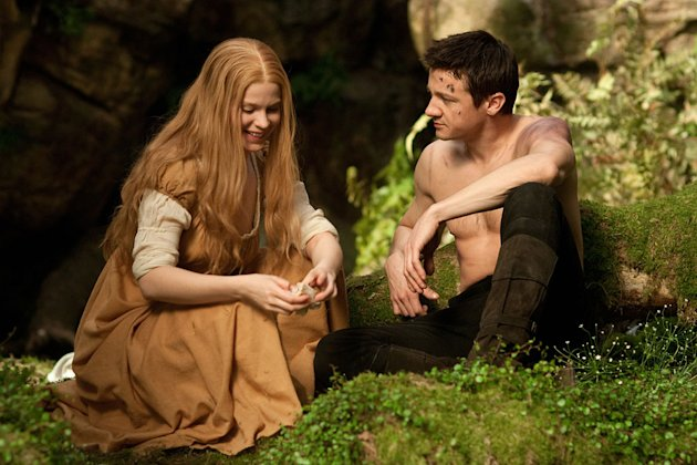 Hansel and Gretel Stills