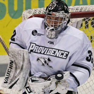 NCAA: Team USA Hopeful Jon Gillies Plays Hurt, But Has Time To Rest Up For World Junior
