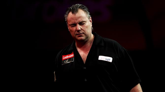 2013 Ladbrokes.com World Darts Championship - Day Eight