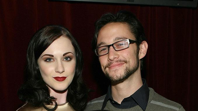 Hamilton and Hollywood Life Present The Behind the Camera Awards 2008 Evan Rachel Wood Joseph Gordon-Levitt