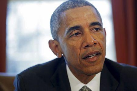 Obama vetoes Republican bid to block union election rules